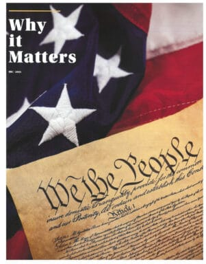 Why It Matters Cover