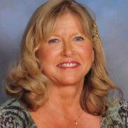 Andrea Partington