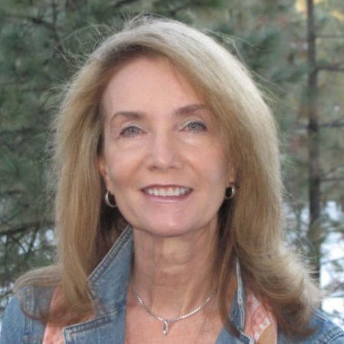 IHC-speaker-Gail Chumbley