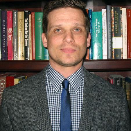 IHC-speaker-Zachery Heern