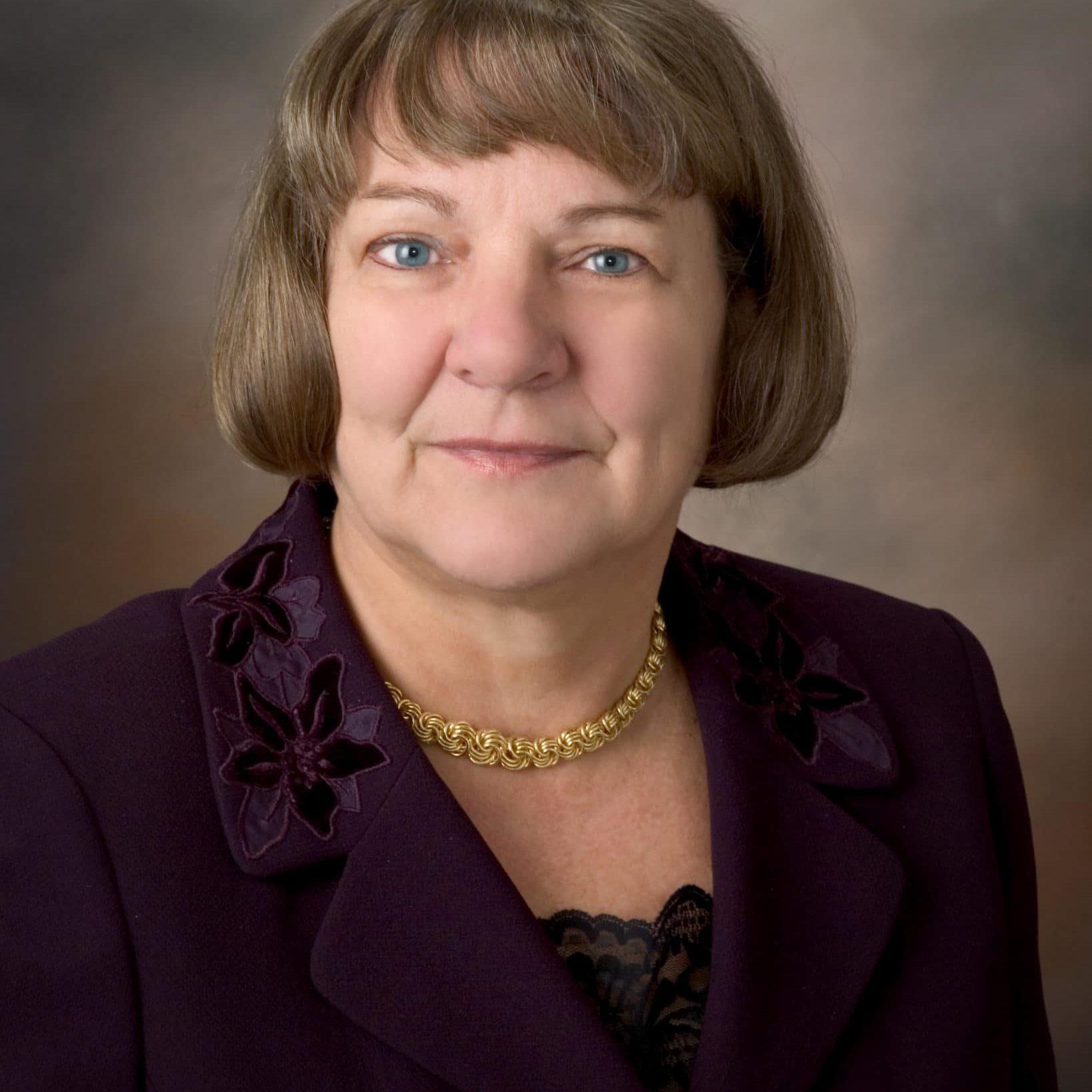 Kathy Aiken