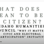 What Does it Mean to be a Citizen